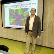 Timo Schut beim Cyberforum