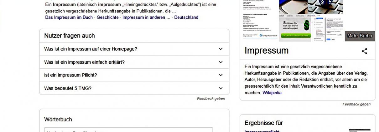 Webseiten aus Rastatt